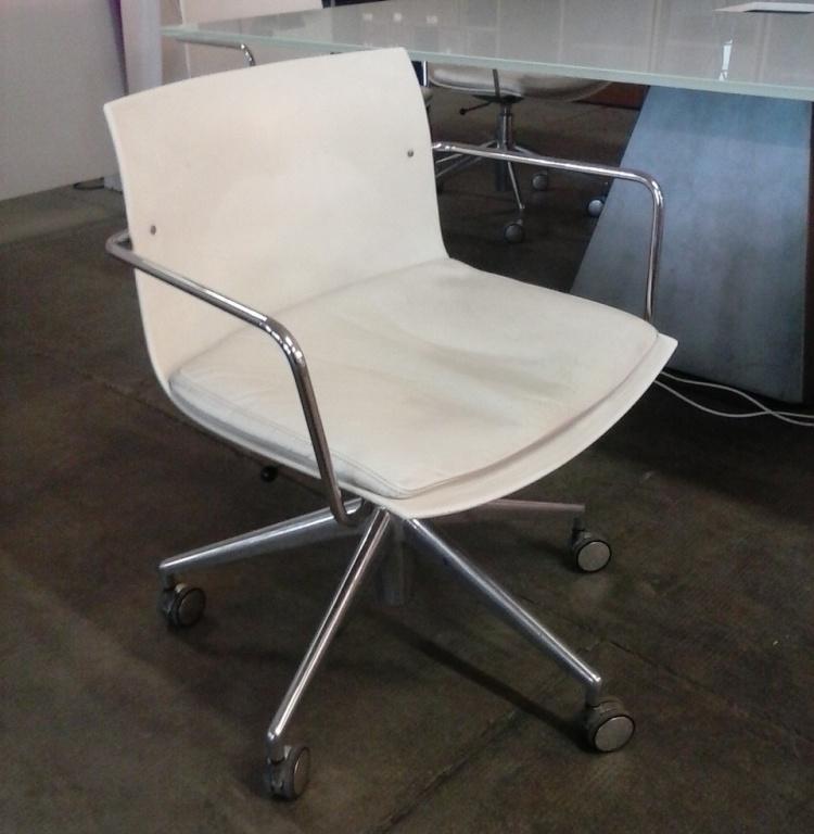 Arper sedia ufficio - Blitz Bovisa, Milano | Vendita di oggetti e ...