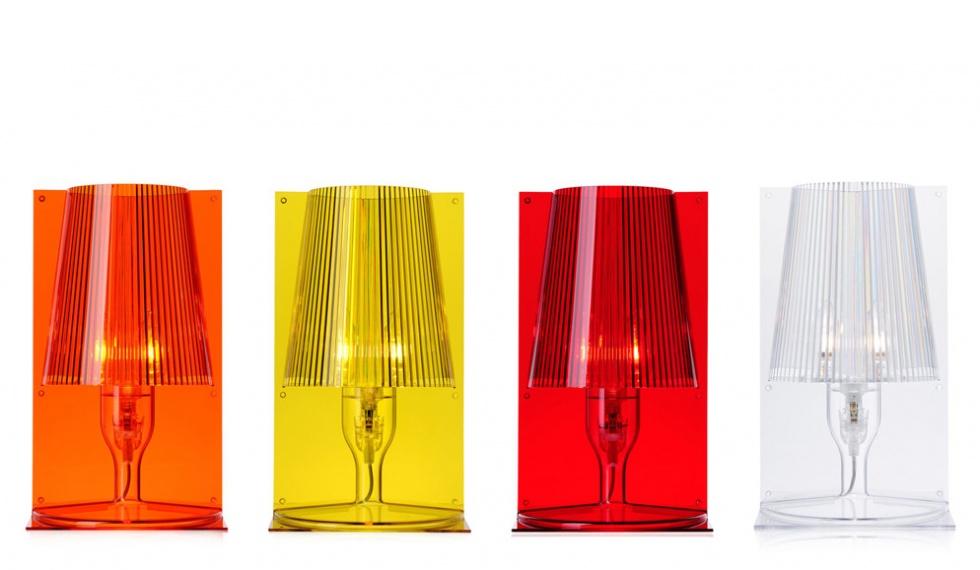 Kartell Take lampada - Blitz Bovisa, Milano | Vendita di oggetti e ...