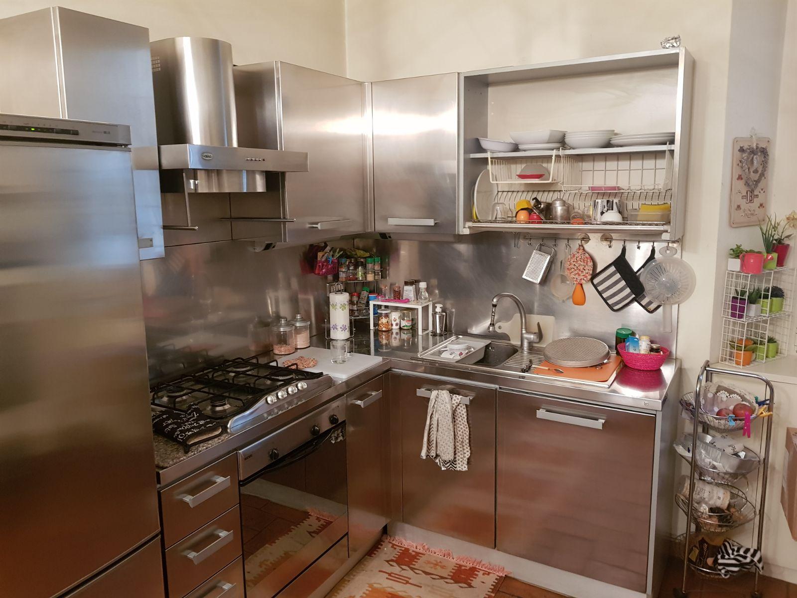 cucina Gatto
