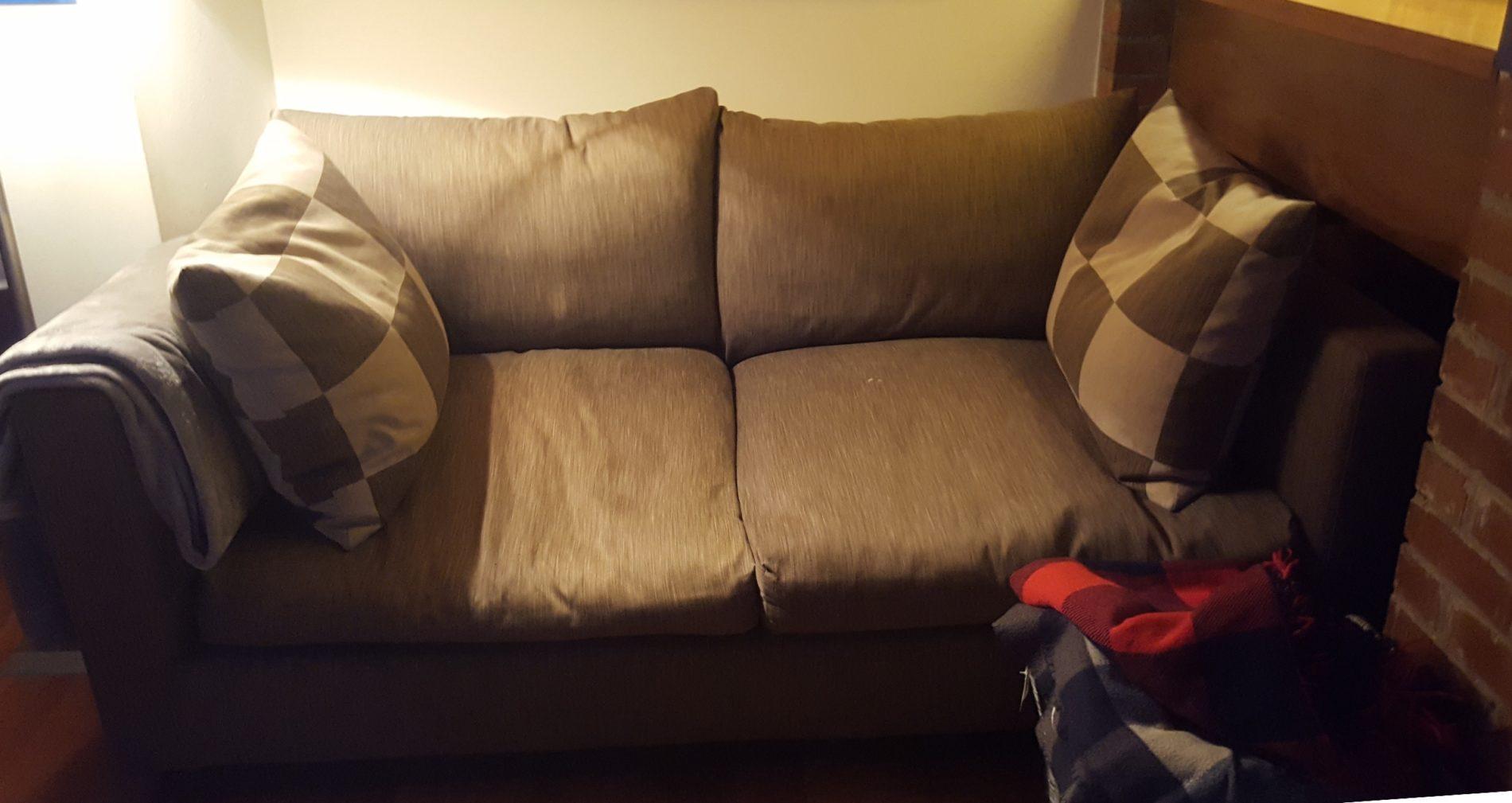 Flexform divano 2 posti blitz bovisa milano vendita for Divano 2 posti usato